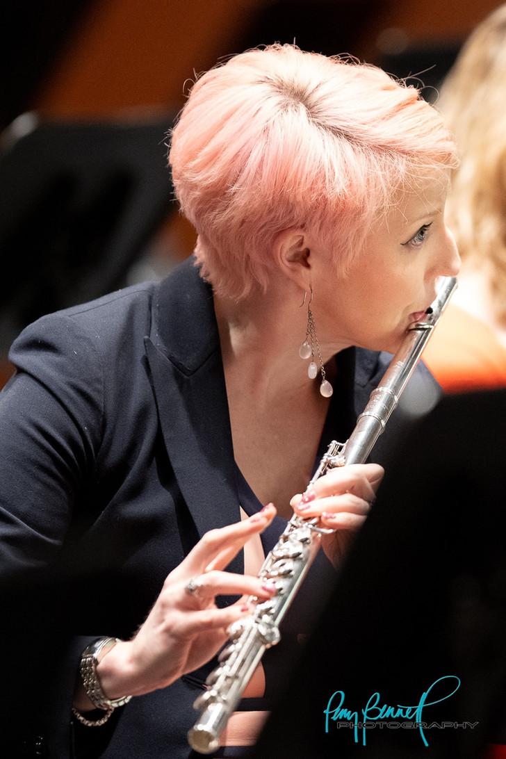 2018 - 2019 orchestral season begins