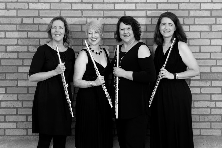 PANdemonium4's 2021 Virtual Ohio Flute Competition