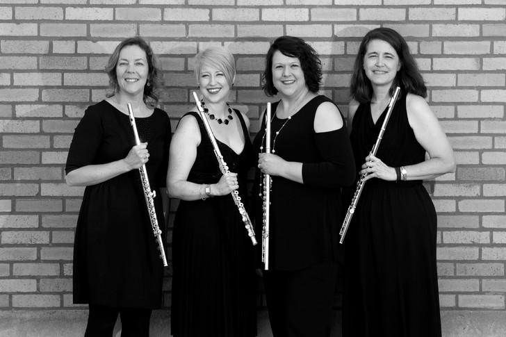 PANdemonium4 Summer Flute Symposium