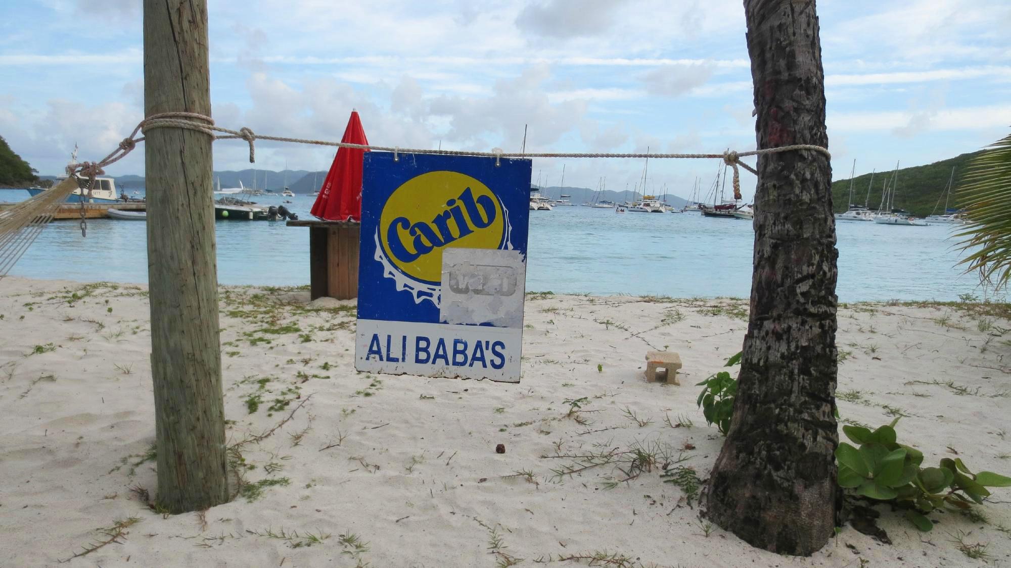 Ali Babas Bar & Restaurant