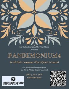 PANdemonium4 for the Johnstone Fund