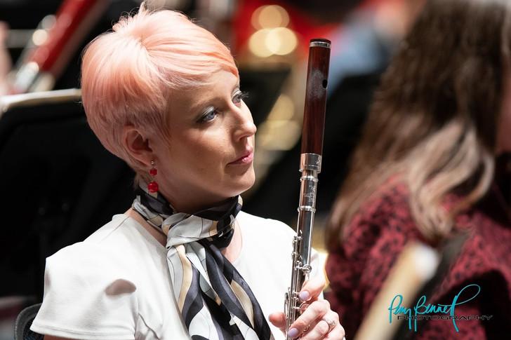 2019 - 2020 orchestral season begins