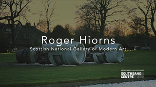 Roger Hiorns - Untitled