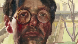 Stanley Spencer - Of Angels and Dirt