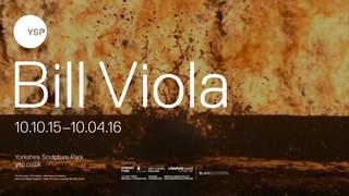 Bill Viola at Yorkshire Sculpture Park (Trailer)