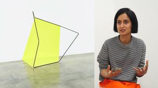 Artist in Focus: Rana Begum
