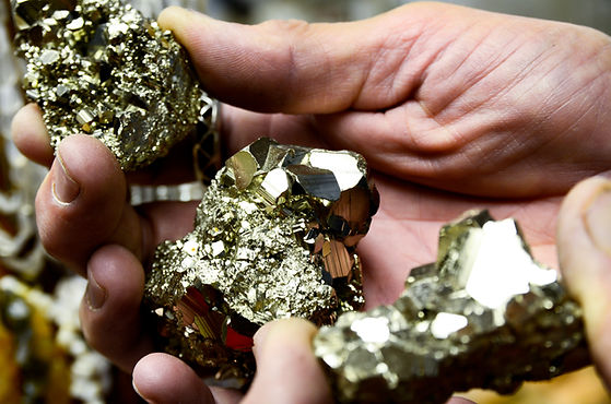 mining gems minerals rock rocks rockhounding
