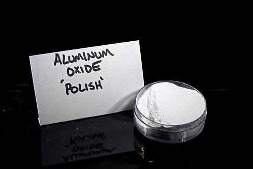 Polish (Aluminum Oxide)-0.5lb