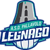 Logo pallavolo legnago