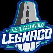 logo ASD pallavolo legnago