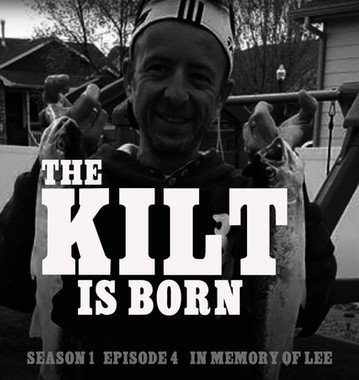 The Kilt is Born  S1 E4