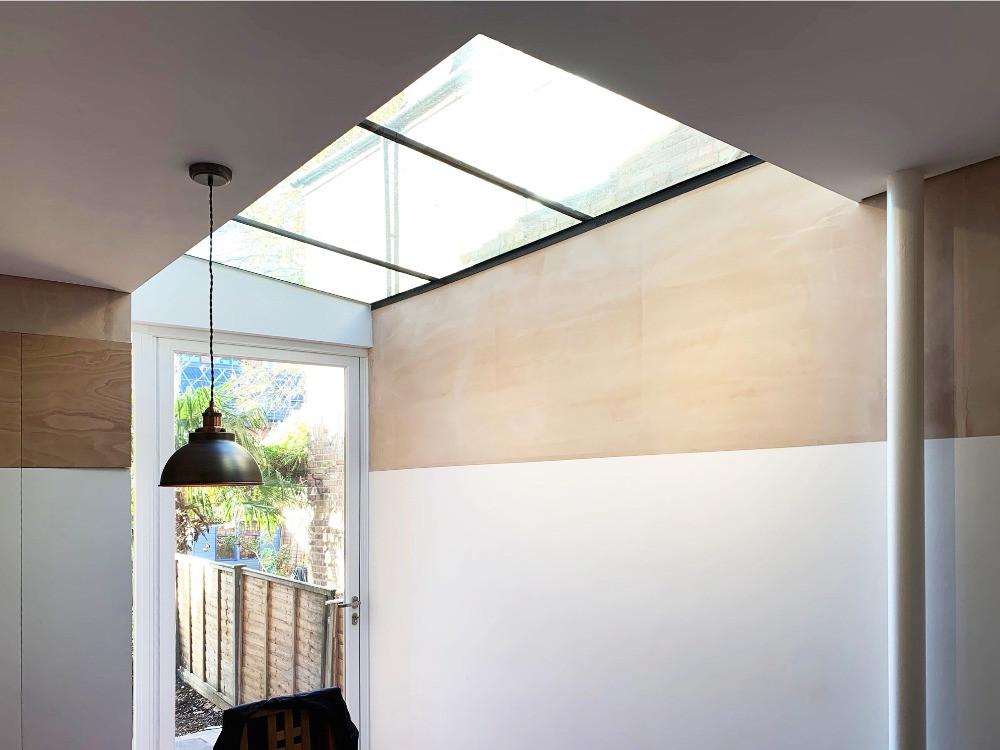 Contemporary Kitchen Extension London 5.