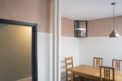 Contemporary Kitchen Extension London.jp