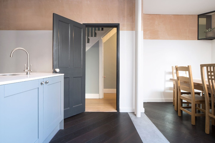 Contemporary Kitchen Extension London 3.
