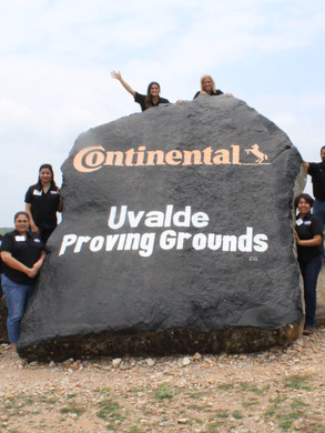 Continental: Large Industry Day
