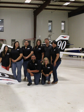 Lancair: Large Industry Day
