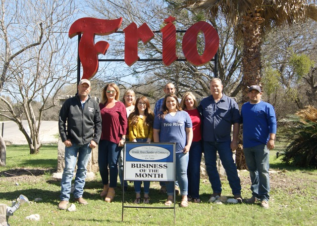 Frio Country Resort