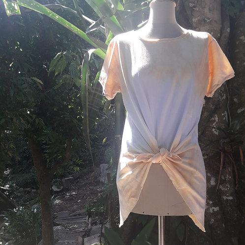 Camiseta Amarração Catuaba Titânio