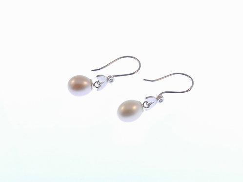 BLOSSOM hook earrings