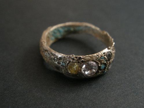 Scatter Ring