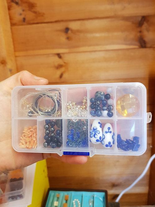 Jewellery making kit (box)