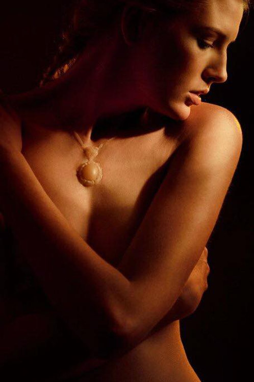 SKIN necklace