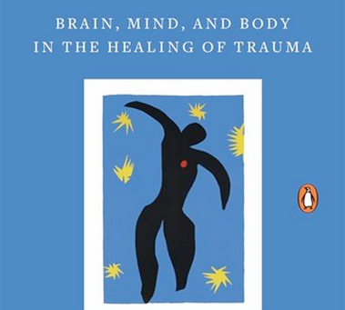 Book Recommendations: Healing Trauma