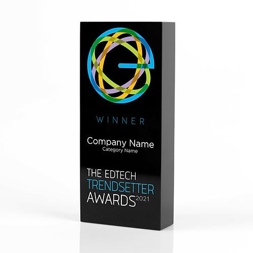 EdTech Awards - Winner