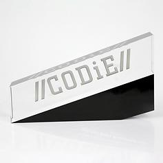 CODiE Awards - Signature