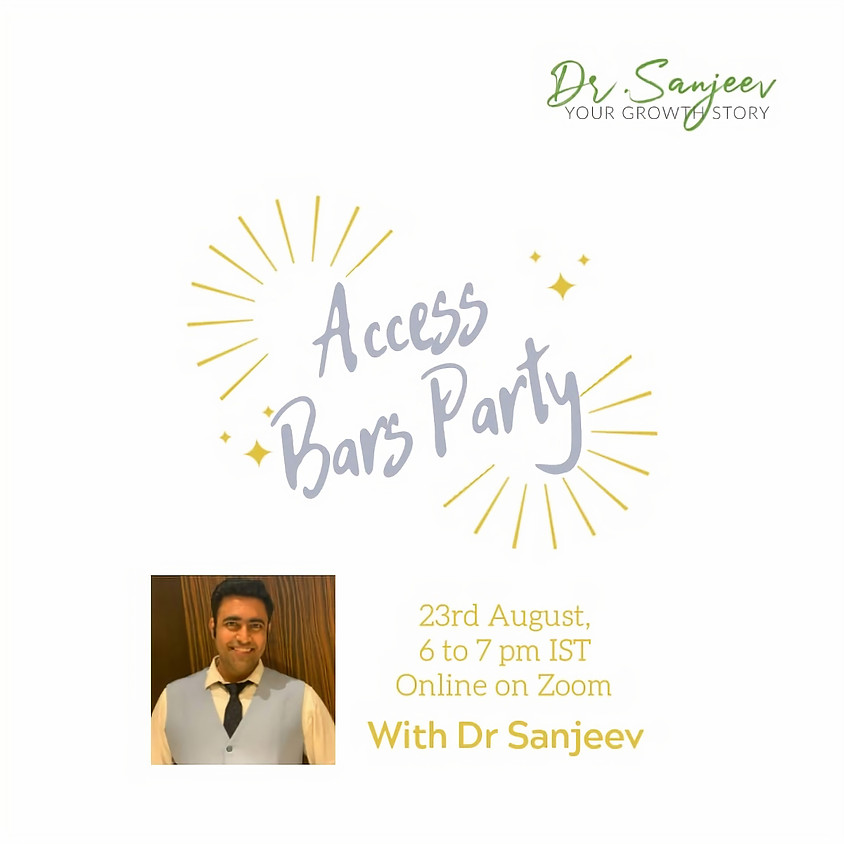 Access Bars Party