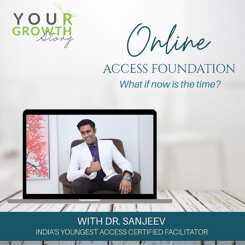 Online Access Foundation