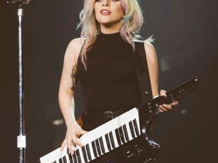 Lady Gaga - an inspiration to honor your authentic self