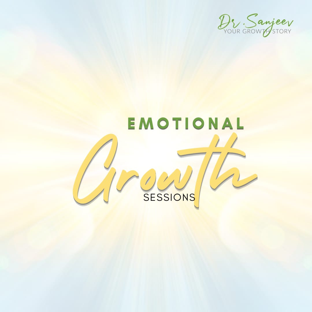 Emotional Growth Session
