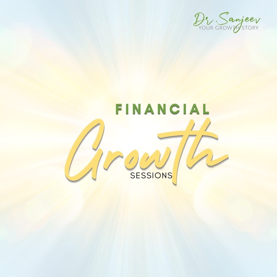 Financial Growth Session