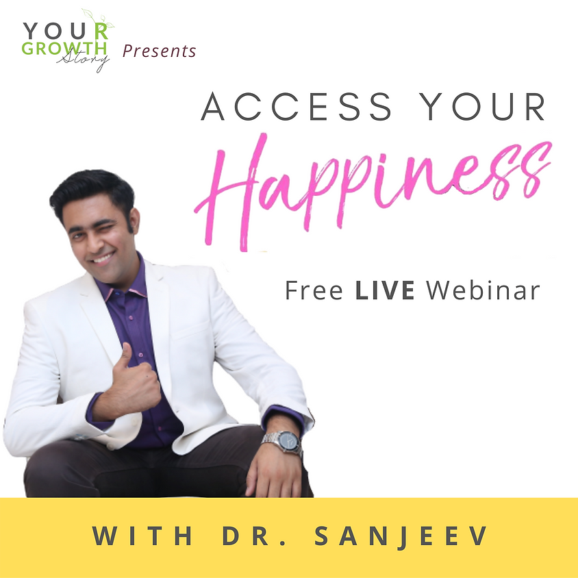 Access Your Happiness