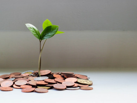 Money Follows Joy