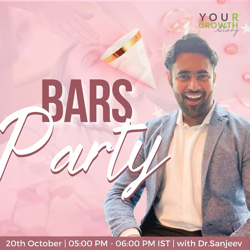 Bars Party
