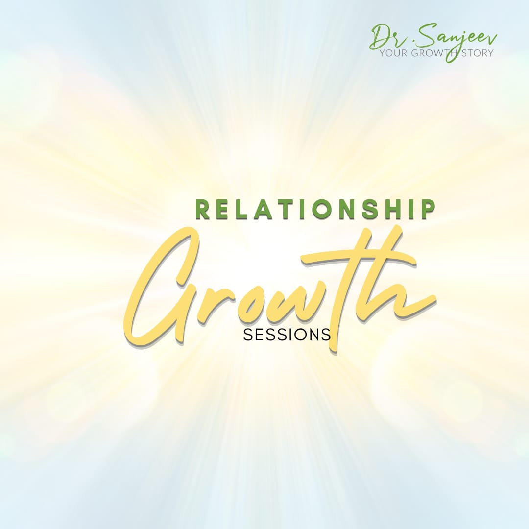 Relationship Growth Session