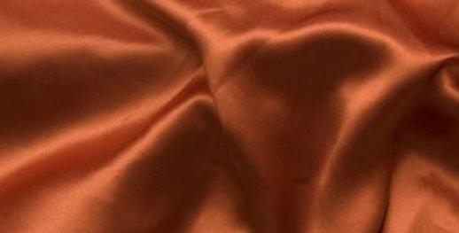 Paprika 100% Silk Satin Slip
