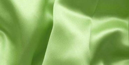 Apple 100% Silk Satin Slip