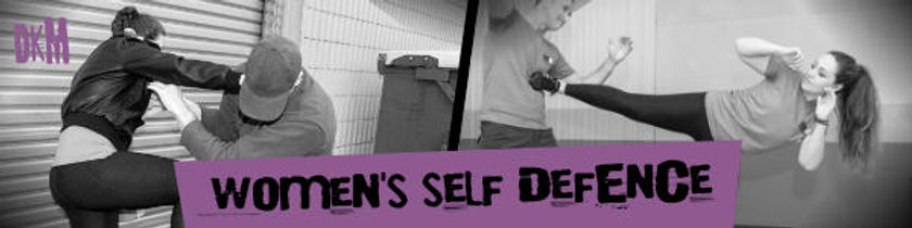 Womens Self Defence Options at DKM.jpg