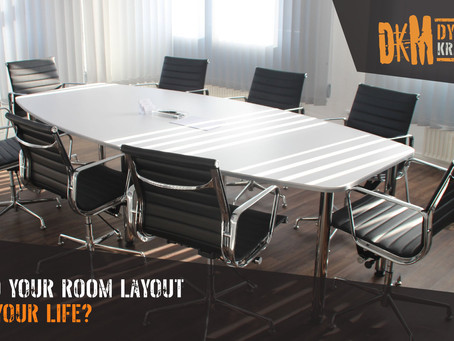 Could your room layout save your life?