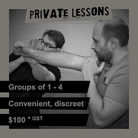Gift Certificate - Private Lessons 400W.