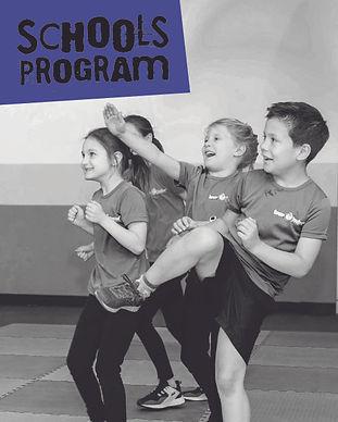 Schools Program - Safe Kids are Happy Ki