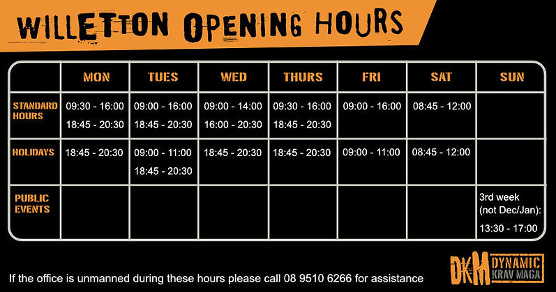 Willetton Opening Hours.jpg