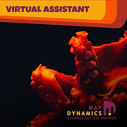 Facebook Service - Virtual Assistant 600