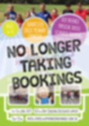 SAFE KIDS Holiday Program Flyer - Bookin