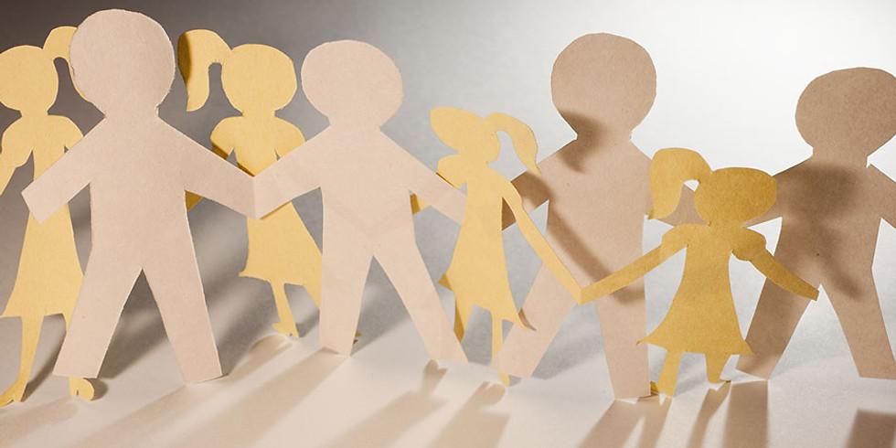 Workshop: Groeien in je nieuwe gezin