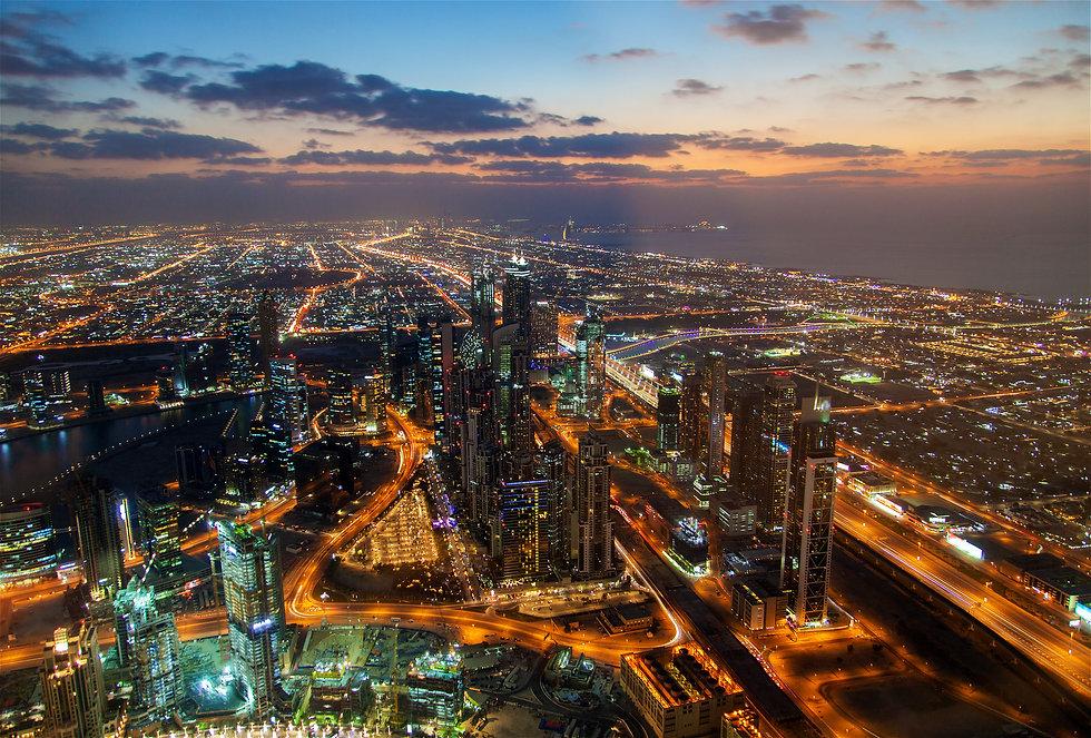 Transform Your City Now