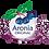 Thumbnail: פירות ארוניה מיובשים טבעי\אורגני 200 גרם